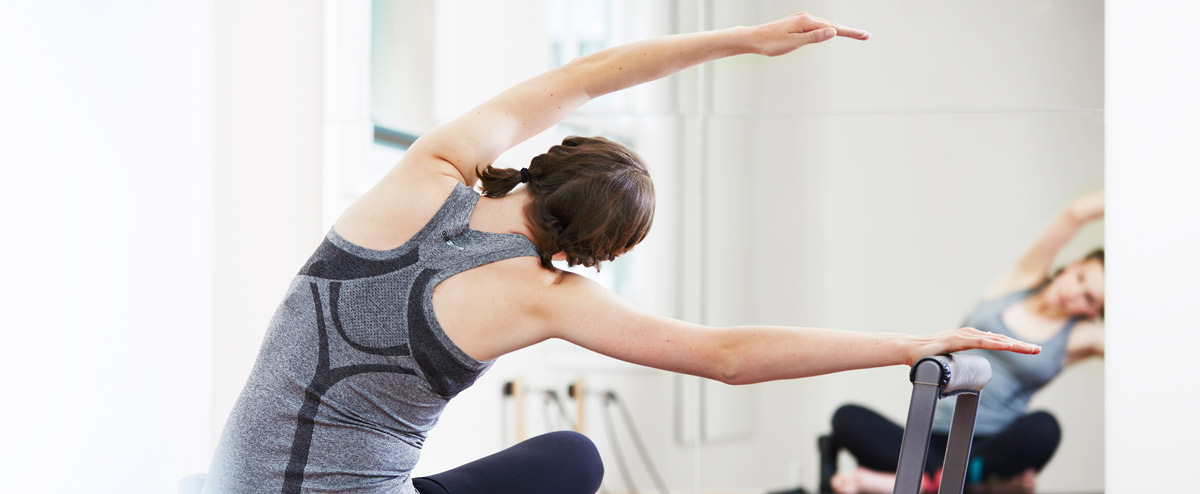 Pilates Classes Auckland