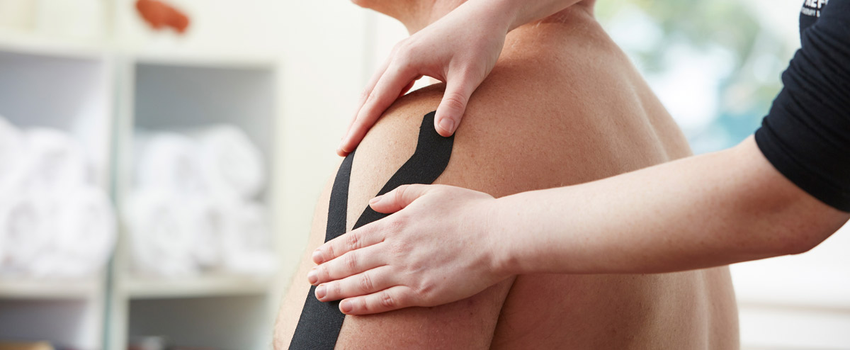 Should Pain Physio Therapy