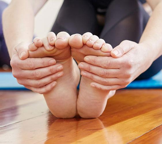 Running Injuries Physio Treatment