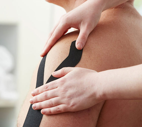 Shoulder Pain Physio Treatment NZ